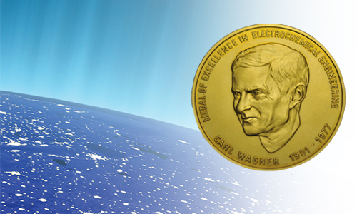 EFCE calls for nominations for the Carl Wagner Medal of Excellence in Electrochemical Engineering