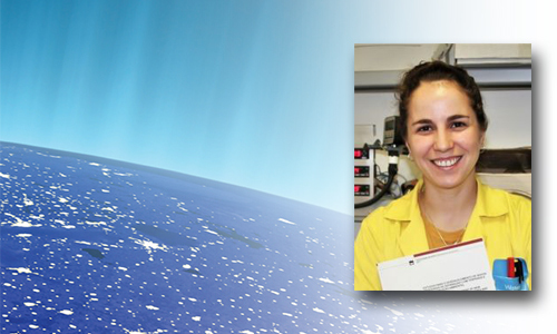 Monia Martins takes 2019 EFCE Thermodynamics Award for her studies of terpenes, ionic liquids and deep eutectic solvents