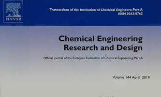 European Federation Of Chemical Engineering Publications