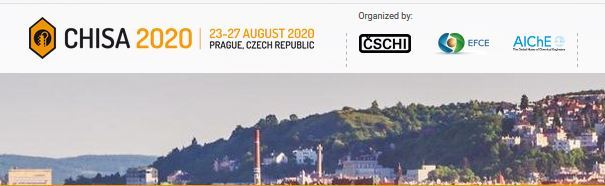 24th International Congress of Chemical and Process Engineering