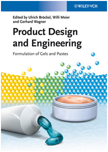 Product-Design-Gels and Pastes